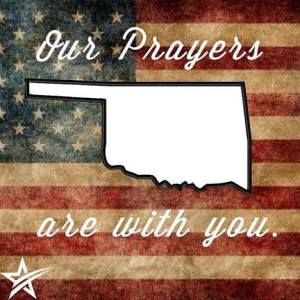 Oklahoma Prayers