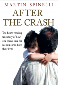 After the Crash Book Cover
