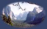 Billy Graham Carl Stuart Hamblin and John Wayne Mountain Pic